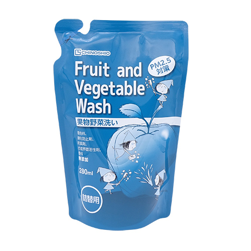 Fruit and Vegetable Wash 詰替用 280ml